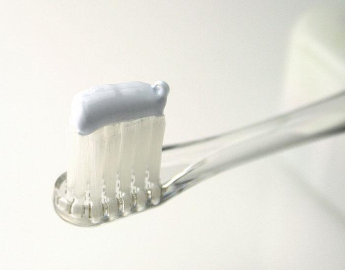 歯磨き粉を効果的に使う方法