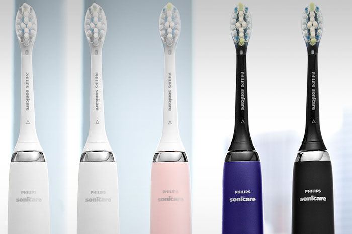 沢山の歯科医がおすすめする電動歯ブラシ「 ソニッケアー」を調べて見た!