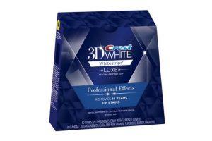 自宅で歯を白くするホワイトニングテープ「クレスト3Dホワイト プロフェッショナルエフェクツ」の評判は?