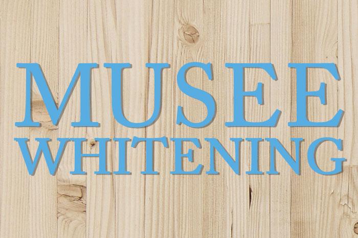 「ミュゼ ホワイトニング」独自のポリリンホワイトニング